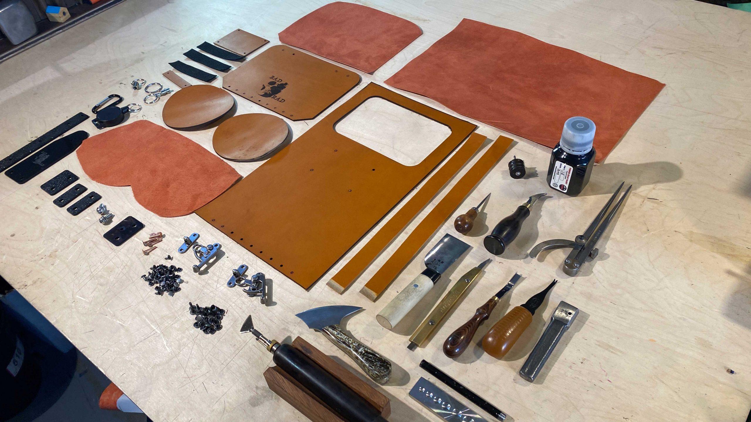 BARREL Parts & Tools